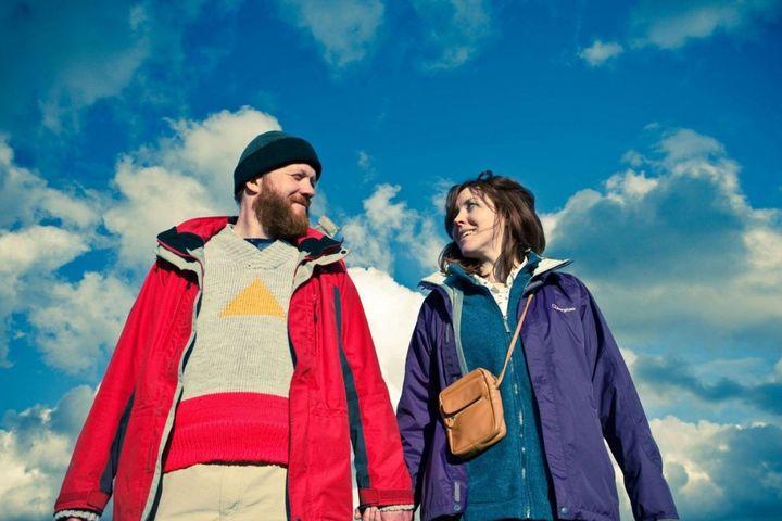 Steve i Tina nadaju se da im sva ta brutalna ubojstva neće upropastiti doživljaj muzeja olovaka