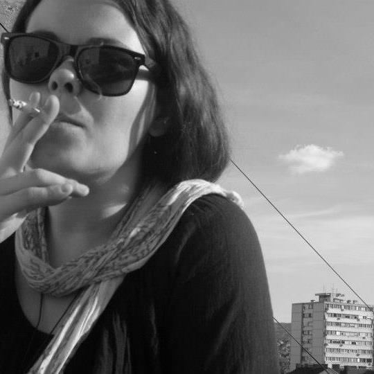 """""""Mišljenja sam da Zagreb žudi za formiranjem scene mladih, nadobudnih buntovnika i netradicionalne, suvremene poezije"""""""