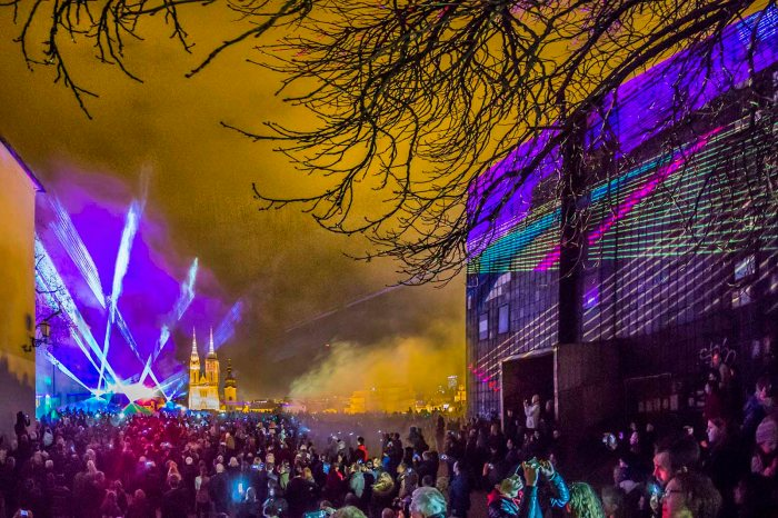 festival svjetla